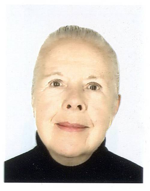 Margaret Hawksmore