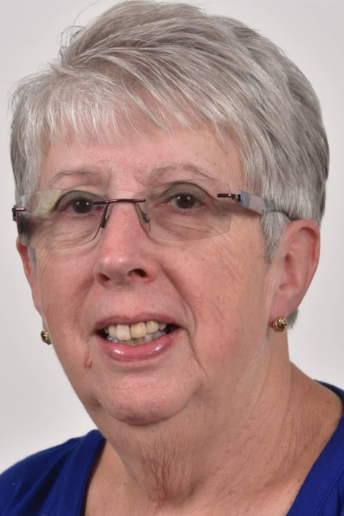 Irene Brockie