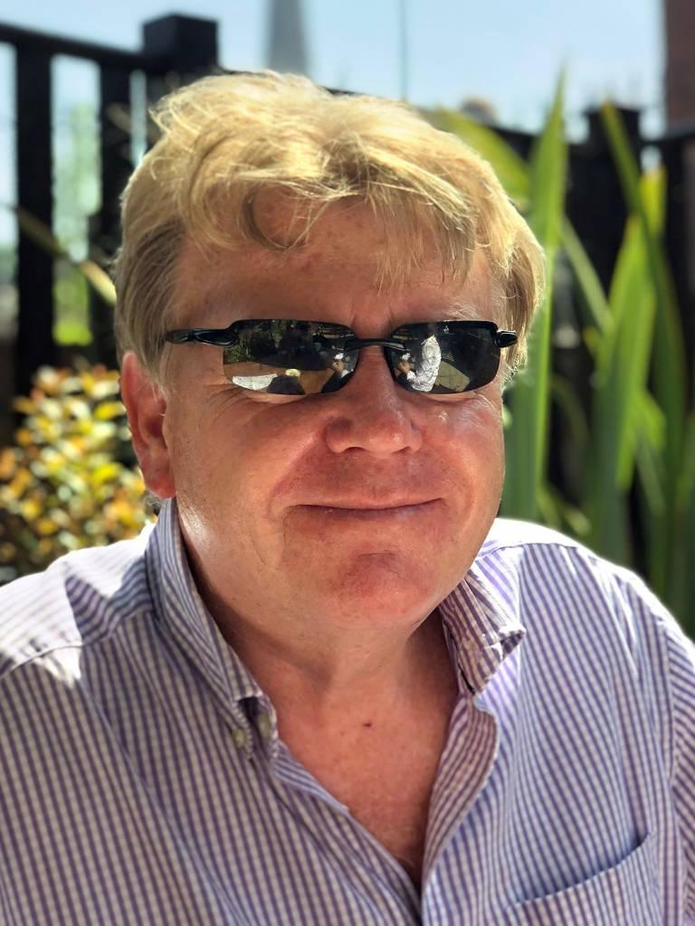 Stuart Lester
